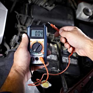 Mechanical & Electrical Repairs